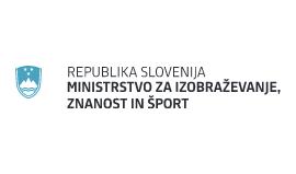 Ministrstvo za izobraževanje, znanost in šport