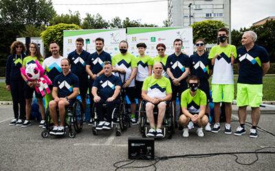 Danes začetek paralimpijskih bojev v Tokiu