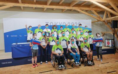 Slovenci nestrpno pričakujejo nadaljevanje paralimpijskih iger