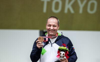 Tiršek po novi razburljivi tekmi do druge medalje v Tokiu