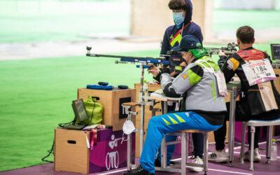 Tiršek za konec paralimpijskih nastopov 24.